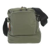 Mandarina Duck Messenger Bag Revenge Green 30 cm