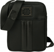 bugatti Oggi Shoulder Bag 22 cm schwarz