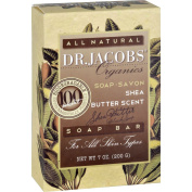 Dr. Jacobs Naturals Castile Bar Soap Shea Butter 190ml