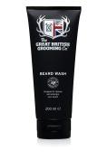 The Great British Grooming Company Beard Wash