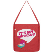 Twisted Envy It's My Birthday Tote Bag