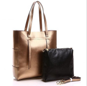 Leather bags / ladies shoulder bag / leather handbag picture package