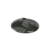 Mirror Sunny Diameter 270 mm Black
