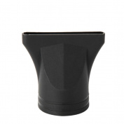 Velishy(TM) Plastic Salon Hair Dryer Nozzle Replacement Narrow Concentrator