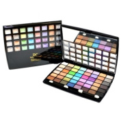 e054 Eye Shadow Make-Up Palette 48 Colours