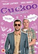 Cuckoo: Series 3 [Region 2]