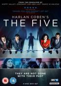 Harlan Coben's the Five [Region 2]