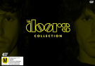 THE DOORS COLLECTION [DVD_Movies] [Region 4]