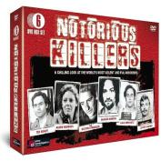 Notorious Serial Killers [Region 4]