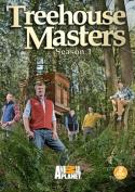 Treehouse Masters: Season 1 [Region 4]