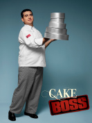 Cake Boss: Season 7 [Region 4]