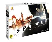 Spy Web [Region 4]