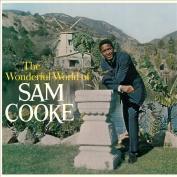 The Wonderful World of Sam Cooke [Bonus Tracks]