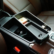 Car Centre Consoles Storage box fit BMW X3 X4 F25 F26,Auto Glove Box Organisers ,Useful Dedicate Storage Space