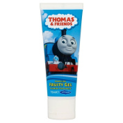 SmileGuard Thomas & Friends Toothpaste - Pack of 2