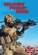 Soldiers Pocket Book: 2016