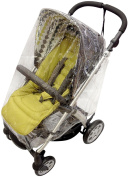 Raincover To Fit Mamas And Papas Sola Pushchair