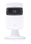 TP-LINK NC200 WiFi Cloud Security Camera/Range Extender/Home Monitor Indoor