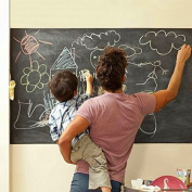 Ohuhu Blackboard Chalkboard Sticker Wall Sticker Decal Contact Paper