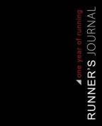 Runner's Journal