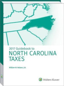 North Carolina Taxes, Guidebook to