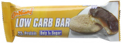 ISS Nutrition Jaffa Cake Oh Yeah Low Carb Bar - Pack of 12