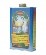 Madal Bal 500 ml Natural Tree Syrup Tin