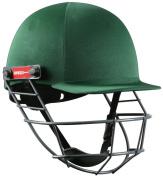 grey-NICOLLS Atomic Cricket Helmet
