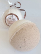 Oatmeal | Bath Bomb 120ml