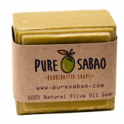 El-Koura Natural Green Olive Oil Soap