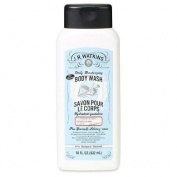 J.R Watkins Daily Moisturising Body Wash - Coconut Milk & Honey 530ml