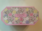 Commonwealth Savon De Fleur Pink Berry Bath Soap 330ml (312 G) Boxed by CST