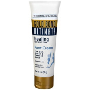 Gold Bond Healing Foot Therapy Cream 120ml