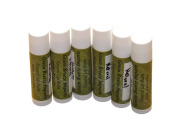 Green Breeze Imports Orange Flavour Natural Lip Balm