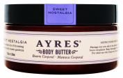 AYRES Sweet Nostalgia Body Butter, 210ml