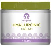 Hyaluronic Cream 120ml Cream