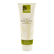 Isa's Naturals Mediterranean Extract Infused Mineral Body Lotion - 250ml Tube