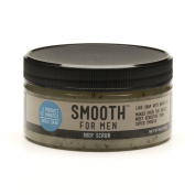 Smooth for Men Eucalyptus Spearmint Body Scrub with Emu Oil