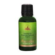 Rosemary Highalnd, Certified Organic 30ml