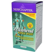 New Chapter - Zyflamend, Whole Body 120 softgels by USA