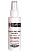 Hydrating Anti-Oxidant Facial Mist 120mls by Life Extension