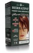 Herbatint Hair Dye 7R Copper Blonde by Herbatint
