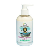 Rainbow Research Conditioner For Kids Creamy Vanilla 250ml ( Multi-Pack) by RAINBOW RESEARCH