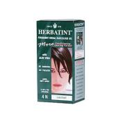 Hair Colouring - (4N) Chestnut, 120ml ( Multi-Pack) by HERBATINT