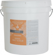 Soothing Touch Tangerine Salt Scrub, 9.3kg