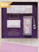 Lollia Relax Gift Set - Handcreme Luminary and Bar Soap