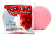 Caffeine Solid Bar Energising Hair Conditioner For Fuller Hair and Stop Hair Loss