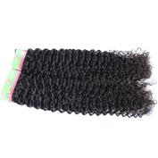 xuchang Eecamail 5pcs Mix 10-80cm Brazilian Virgin Hair Weaves, 8A Dyeable Brazilian Curly Virgin Hair Bundle Deals,100% Human Hair Extension Brazilian Deep Kinky Curly Virgin Hair