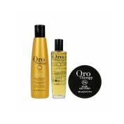 Fanola Oro Therapy 24K Luxury Hair Treatment Kit