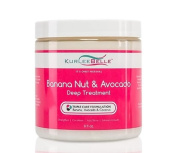 Kurlee Belle Banana Nut and Avocado Deep Treatment, 240ml